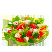 Составить питание онлайн бесплатно